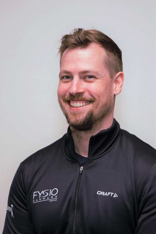 Emil Sørensen | Fysioterapeut | Medlem af Dansk Selskab for Klinisk ESWT | Godkendt  af Speciallæge Peter Lyngdorf til behandling af Erektil Dysfunktion med Shockwave